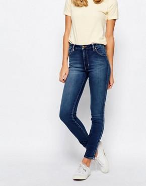 Rollas Westcoast Super Skinny Jeans