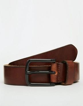 Royal RepubliQ Legacy Leather Belt