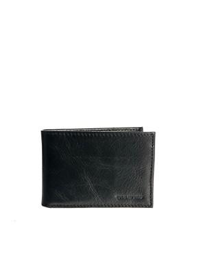 Royal RepubliQ Nano Leather Wallet