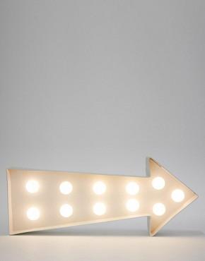 Sass & Belle Light Up LED Arrow