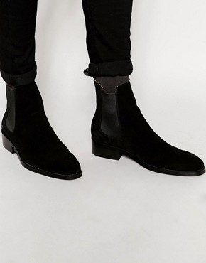 Windsor Smith Knottingham Chelsea Boots