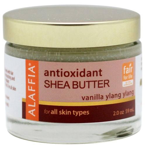 Alaffia Antioxidant Shea Butter