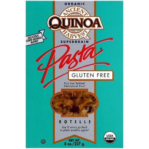Ancient Harvest Quinoa Gluten Free Rotelle