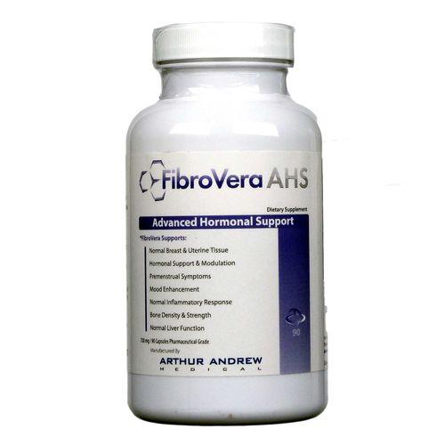 Arthur Andrew Medical Fibrovera