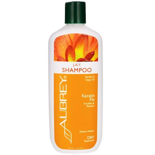 Aubrey Organics J.A.Y. Shampoo