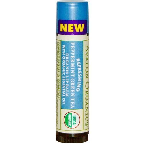 Avalon Organics Nourishing Organic Lip Balm