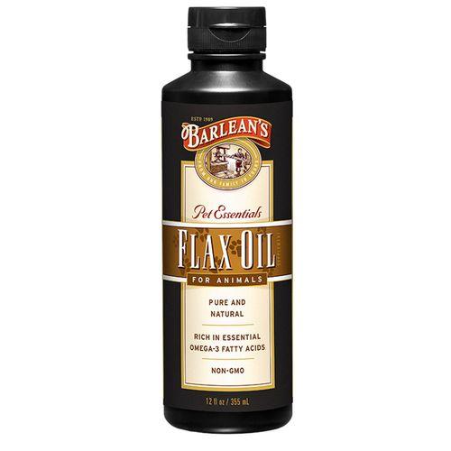 Barlean's Flax Oil For Animals