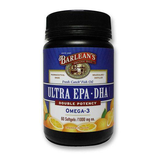 Barlean's Ultra EPA-DHA