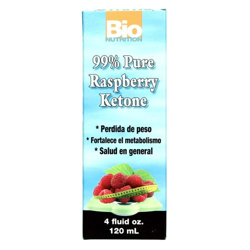 Bio Nutrition 99% Pure Raspberry Ketone