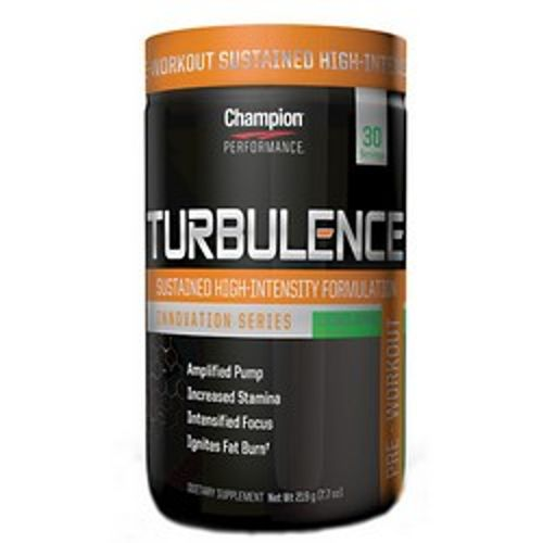 Champion Nutrition Turbulence