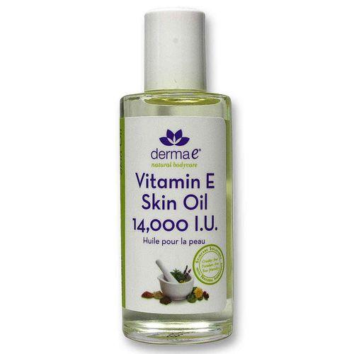 Derma E Vitamin E Skin Oil 14000 IU