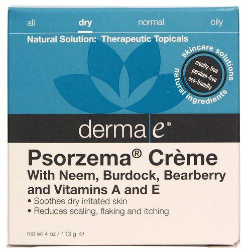 Derma E Psorzema Natural Relief Creme