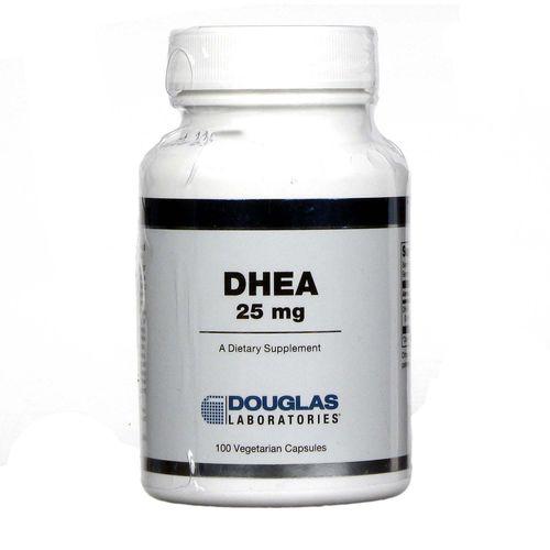 Douglas Labs DHEA 25 mg