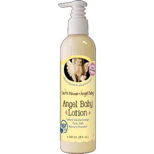 Earth Mama Angel Baby Angel Baby Lotion
