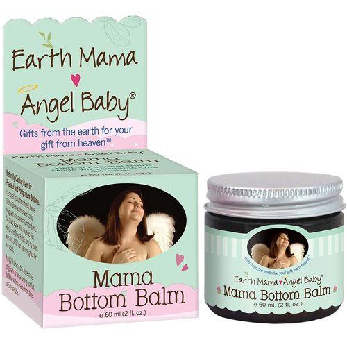 Earth Mama Angel Baby Mama Bottom Balm