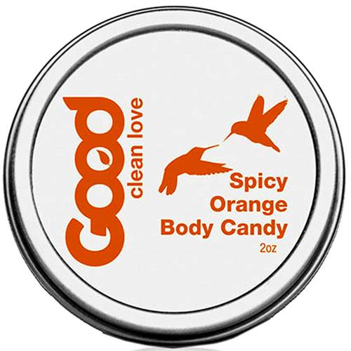 Good Clean Love Body Candy