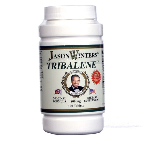 Jason Winters Tribalene