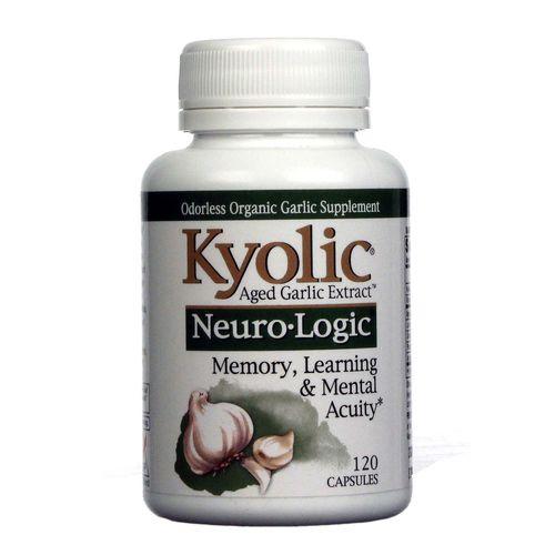 Kyolic Neuro-Logic