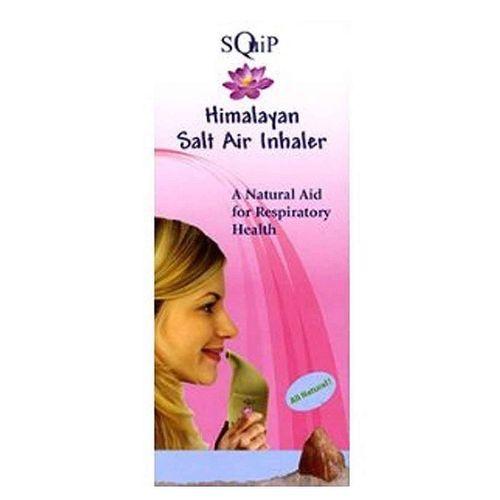 Nasaline Himalayan Salt Inhaler