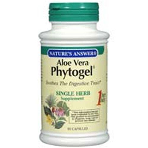 Nature's Answer Aloe Vera Phytogel