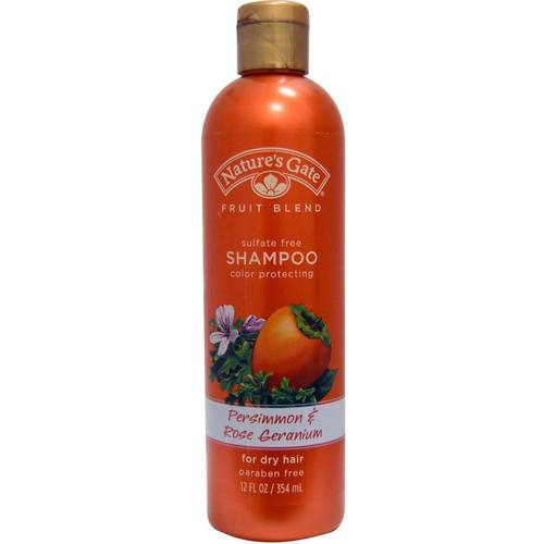 Nature's Gate Shampoo
