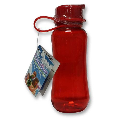 New Wave Enviro Colored Lunch Box Bottle