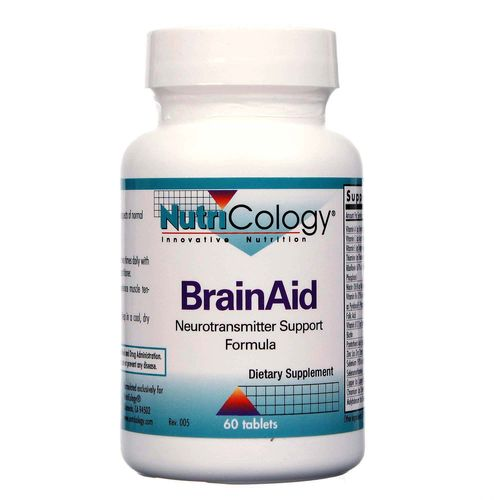 Nutricology BrainAid