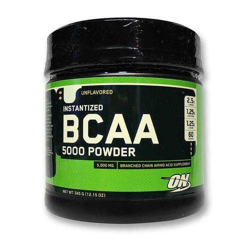 Optimum Nutrition Instantized BCAA 5000