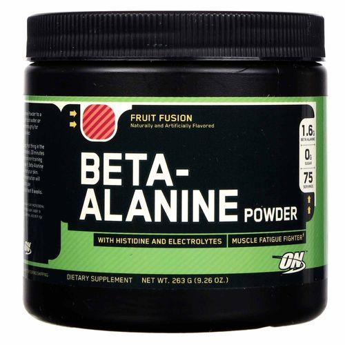 Optimum Nutrition Beta Alanine Powder
