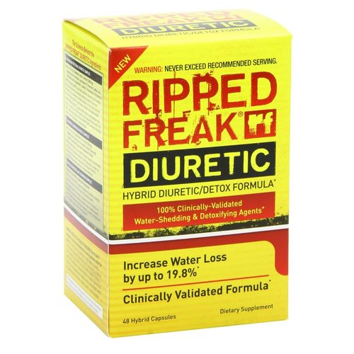 PharmaFreak Ripped Freak Diuretic