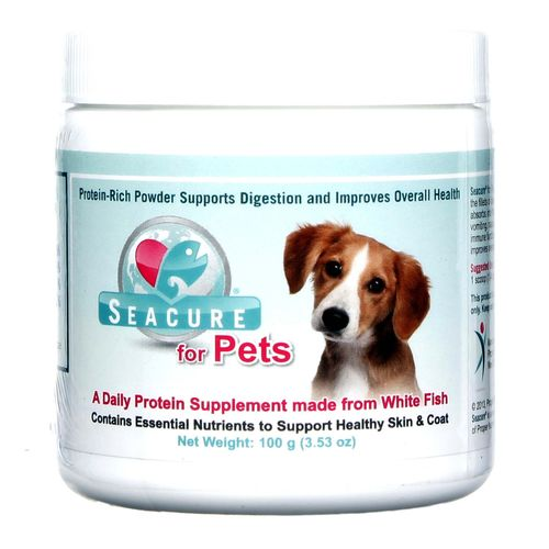 Proper Nutrition Seacure for Pets