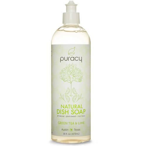 Puracy Natural Dish Soap