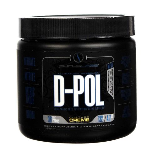 Purus Labs D-Pol Powder