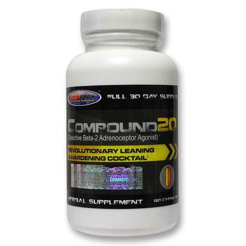 USP Labs Compound 20