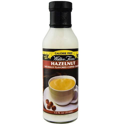 Walden Farms Coffee Creamer