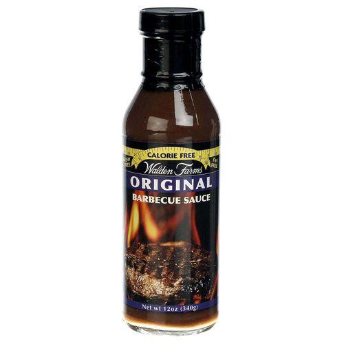 Walden Farms Original Barbecue Sauce