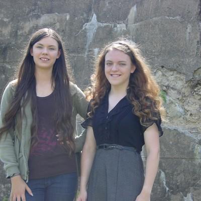 Anastasia & Sister (Tatiana) in Iron Mountain