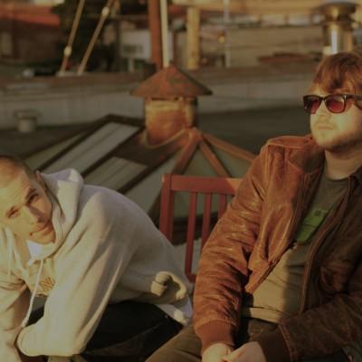 Ricky Pharoe and Mack Formway