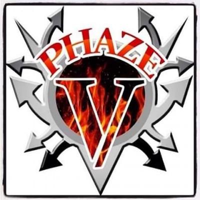 Phaze V logo