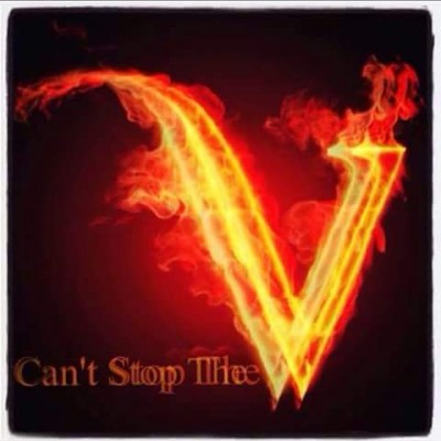 EP: Cant Stop The V