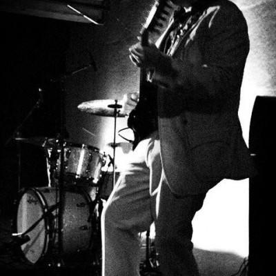 Live at The Doug Fir (PDX)