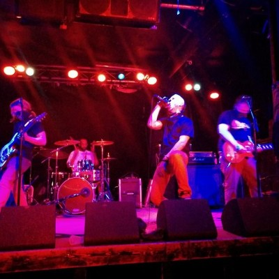 Embers of Igneous @ Ottobar Baltimore Maryland