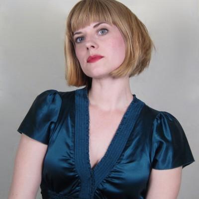 Erika Lloyd 2014