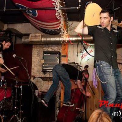 The Wheel Nashville