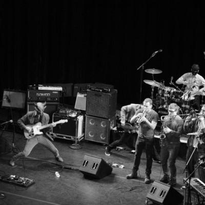 Live @ Berklee College of Music