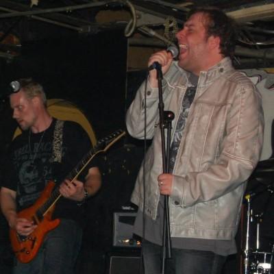 Fifteenth Summer- Live at the Drunken Unicorn