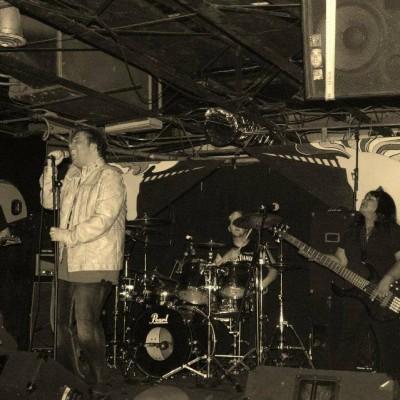 Fifteenth Summer- Live at the Drunken Unicorn 2