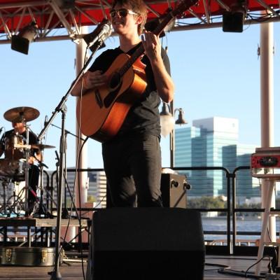 Jacksonville Original Music Festival