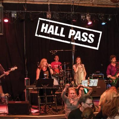 Hall Pass Band @ The Brick Saloon