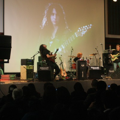 Hedras Ramos - Live in PERU